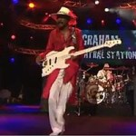 The Jam! Happy 65th Birthday, Larry Graham
