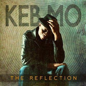 "Keb Mo Releases ""The Reflection"", Featuring a Who's Who List of Bass Players"