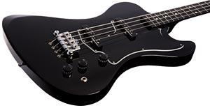 Gibson Krist Novoselic Signature RD Bass - closeup