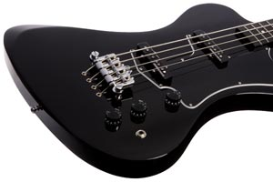 Gibson Introduces Krist Novoselic Signature RD Bass