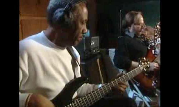 "Steely Dan's ""Peg"": Instrumental with Chuck Rainey"