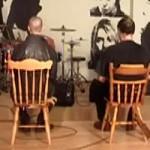 The Rockin' Chair Bass