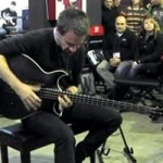 Jonas Hellborg: Live Solo Bass