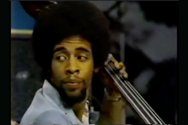 """Chick Corea: """"Spain"""" Live Downbeat Performance, with Stanley Clarke (1975)"""