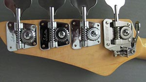 Upgrading Your Tuners: Checking the Layout