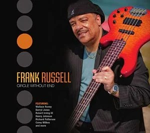 "Frank Russell Releases ""Circle Without End"""