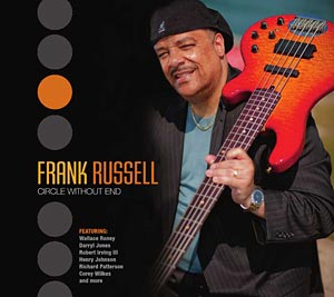 Frank Russell: Circle Without End