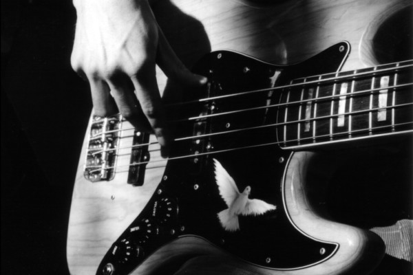 Slow Blues: The Art of Making Each Note Count
