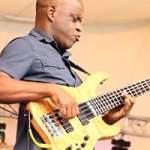 Scott Ambush's Solo at Richmond Jazz Festival