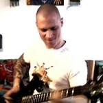 "Bass Cover Week: Viaceslav Svedov's Bass Cover of Metallica's ""Master of Puppets"""