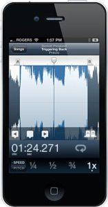 SuperMegaUltraGroovy Capo 1.2 App for iOS