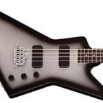 Gibson USA Releases New Explorer Bass