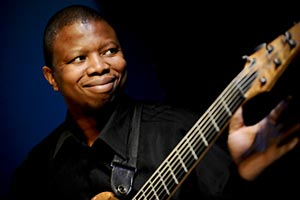 Reader Spotlight: Vuyani Wakaba