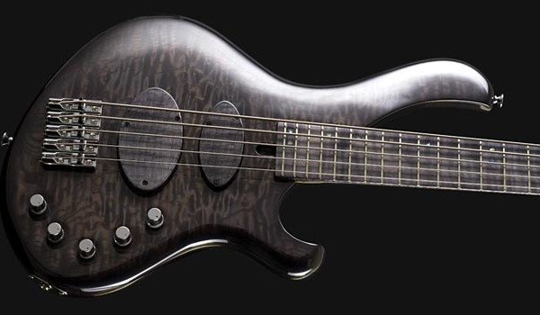 Bass of the Week: Maruszczyk Instruments Frog Omega Europe 5
