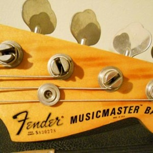 Bass Gear Roundup: Old School Fender, Roland Field Recorder, Arium 050, New Pigtronix Pedal and The Bass of the Week
