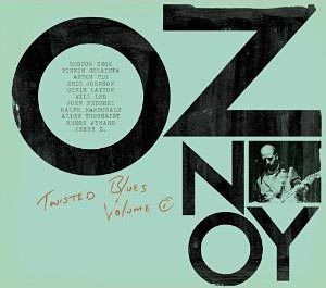 Oz Noy: Twisted Blues