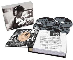 Thin Lizzy: Live at the BBC Box Set