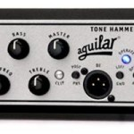 Aguilar to Introduce Tone Hammer 350 in 2012