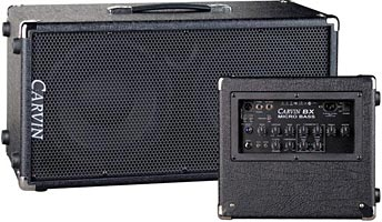 Carvin MB210 Combo Bass Amp