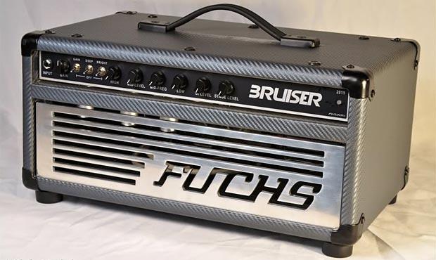 Fuchs Bruiser Bass Amp