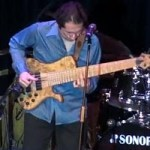 Marcelo Cordova: Live Bass Solo
