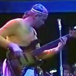 Jaco Pastorius Big Band: Three Views of a Secret, Live