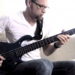 Philip Smith: Funky Bass Scratch Track