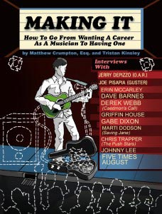 Making It: How To Go From Wanting A Career As An Artist To Having One