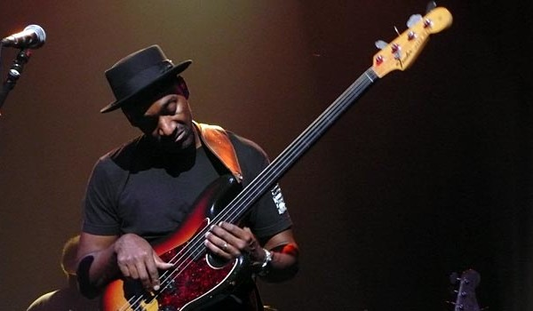 2011 Readers' Favorite Bassists – #8: Marcus Miller
