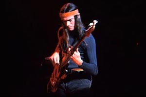 Jaco Pastorius Word of Mouth Big Band: Reza, Live (1982)