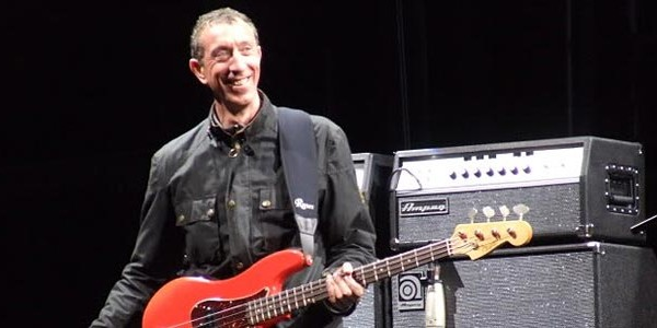 2012 Readers' Favorite Bassists – #6: Pino Palladino
