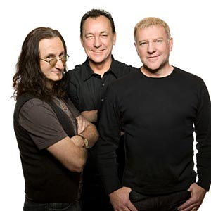 Before 2112: Make Some Noise for Rush