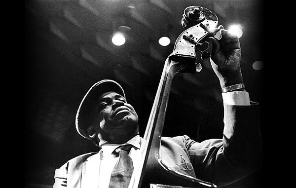 Willie Dixon: Preserving the Legacy