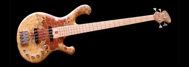 CB Basses D-Bass