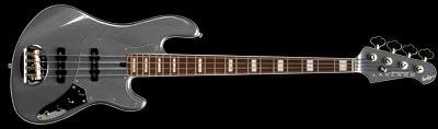 Lakland Darryl Jones Signature Skyline 4-string Bass
