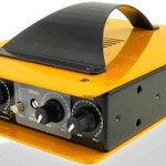 Radial Engineering Introduces Firefly Tube Direct Box