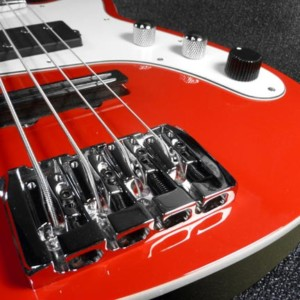 Bass of the Week: Reverend Decision
