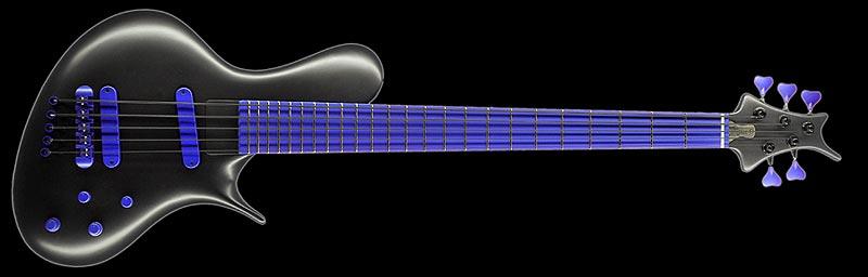 Ritter Instruments R8 Ultramarine Bass