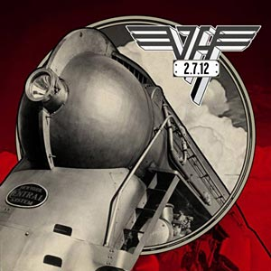 Van Halen 2012 North American Tour