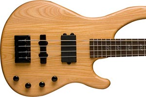 Washburn Expands on Stu Hamm Signature Series Line of Basses