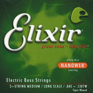 Elixir Strings Announces New Changes to String Lines