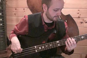 Finger-Style Funk Bass Lesson: Build Dexterity and Accuracy in Your Playing