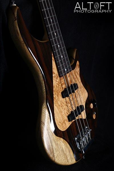 Grant Bass body
