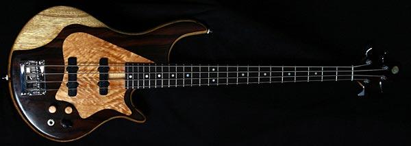 Grant Bass 4-string full