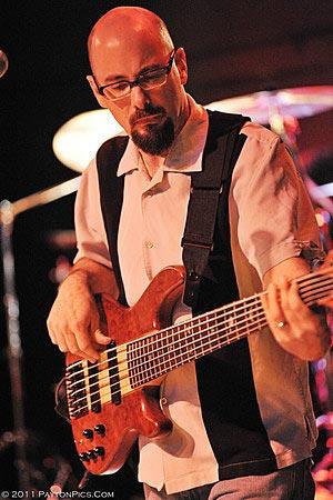 Pete Sams