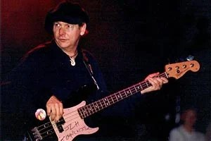 The Most Influential Blues Bassists: Part 2