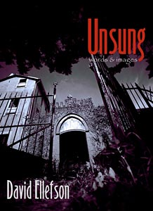 "David Ellefson to Publish ""Unsung"", A Book of Unreleased Lyrics and Images"