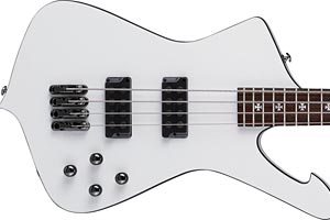 Ibanez Introduces Revamped Sharlee D'Angelo Model at NAMM 2012