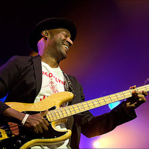 """Marcus Miller: """"Was It Ever Really Love"""", Live from the Japan Tsunami Relief Concert"""