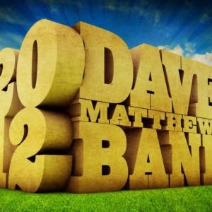 Stefan Lessard Announces 2012 Dave Matthews Band North American Tour; Band Announces New Album is Coming